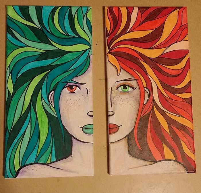 Duality (Split)