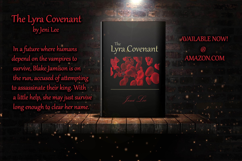 Lyra NEW COVER PROMO